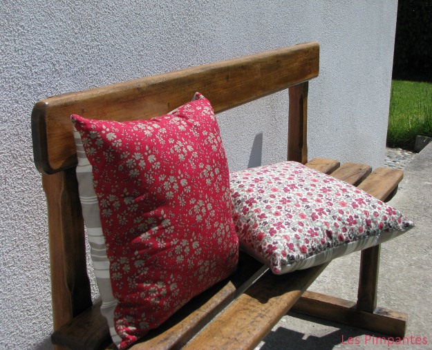 Coussin Liberty 3